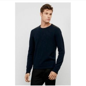 KENNETH COLE | Round Neck sweater